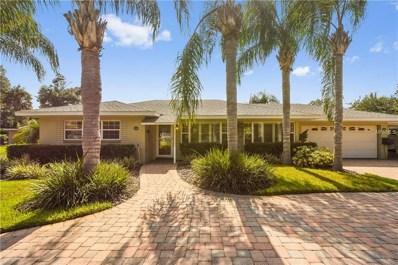 4248 Coronado Road, Orlando, FL 32804 - MLS#: O5719909