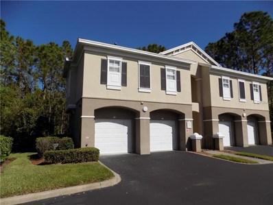 3741 Conroy Road UNIT 2722, Orlando, FL 32839 - MLS#: O5719910