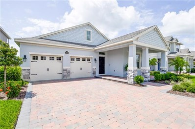 16106 Hampton Crossing Drive, Winter Garden, FL 34787 - MLS#: O5719928