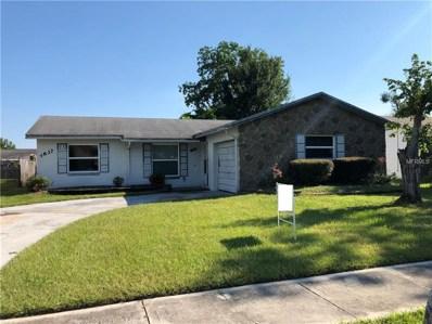 4637 Canna Drive, Orlando, FL 32839 - MLS#: O5719936