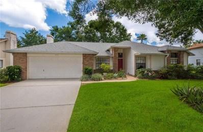 1725 Singing Palm Drive, Apopka, FL 32712 - MLS#: O5719938