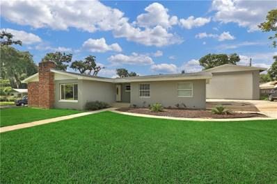1815 Hamlin Court, Titusville, FL 32780 - MLS#: O5719944