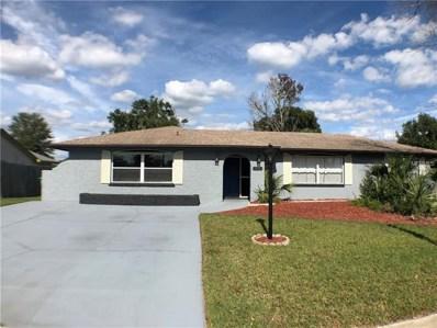 116 Glendale Drive, Longwood, FL 32750 - MLS#: O5719955