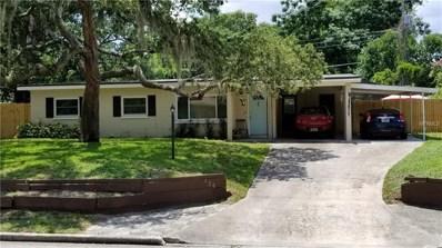 120 W Lauren Court, Fern Park, FL 32730 - MLS#: O5719974