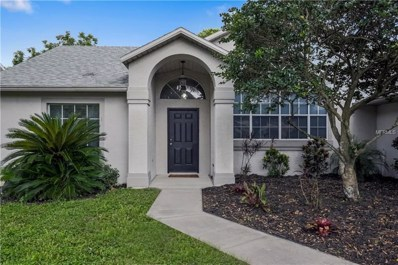 4520 Eden Woods Circle, Orlando, FL 32810 - MLS#: O5720000