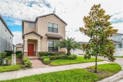 13351 Penshurst Lane, Windermere, FL 34786 - MLS#: O5720002
