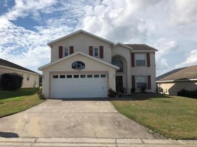 546 Cody Caleb Drive, Winter Haven, FL 33884 - MLS#: O5720009