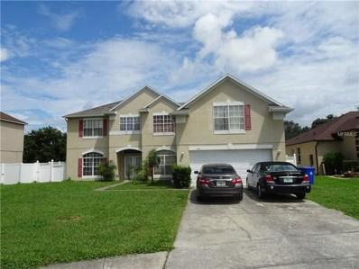 1824 Honeydew Court, Ocoee, FL 34761 - MLS#: O5720044