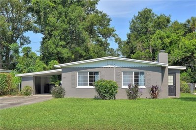 259 Orange Terrace Drive, Winter Park, FL 32789 - MLS#: O5720051