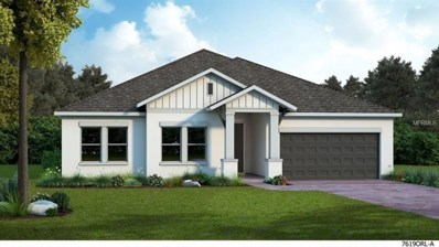 17633 Serenoa, Clermont, FL 34714 - MLS#: O5720077