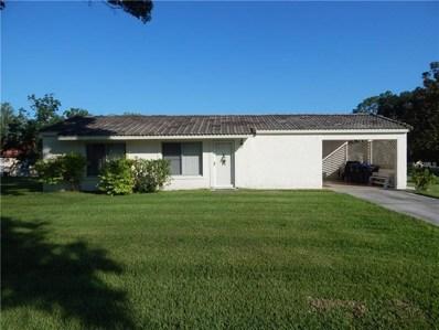 10116 Fairtree Lane, Orlando, FL 32821 - MLS#: O5720081