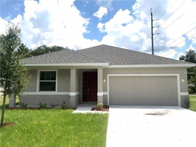 1607 West Parkway, Deland, FL 32724 - MLS#: O5720094