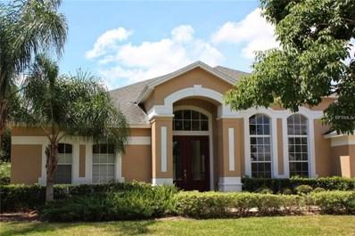 2695 Aloma Oaks Drive, Oviedo, FL 32765 - MLS#: O5720125