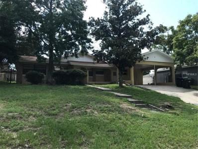 1709 Lake Lorine Drive, Orlando, FL 32808 - MLS#: O5720139