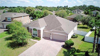 4901 Lake Milly Drive, Orlando, FL 32839 - MLS#: O5720145