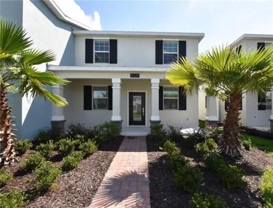 11725 Fiction Avenue, Orlando, FL 32832 - MLS#: O5720162