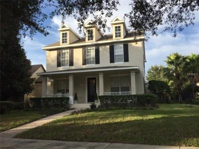 11331 N Camden Commons Drive, Windermere, FL 34786 - MLS#: O5720176
