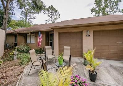 552 Woodfire Way, Casselberry, FL 32707 - MLS#: O5720213