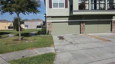 15633 Boggy Oak Circle UNIT C, Winter Garden, FL 34787 - MLS#: O5720224