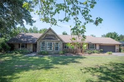 4613 Lake Trudy Drive, Saint Cloud, FL 34769 - MLS#: O5720233