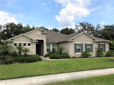 2676 Tree Meadow Loop, Apopka, FL 32712 - MLS#: O5720250