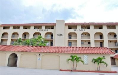 1305 S Atlantic Avenue UNIT 570, Cocoa Beach, FL 32931 - MLS#: O5720256