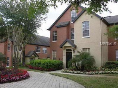 6388 Raleigh Street UNIT 2713, Orlando, FL 32835 - #: O5720260