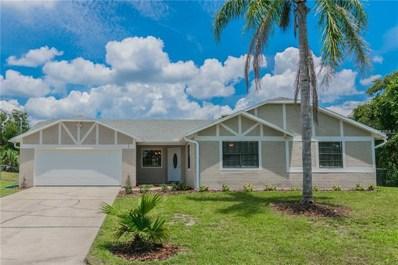 3111 Dow Court, Deltona, FL 32738 - MLS#: O5720277