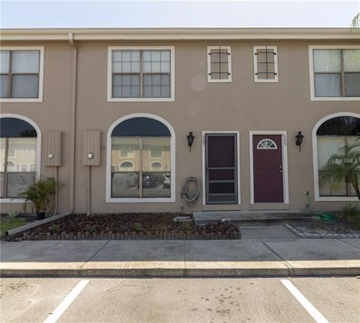 607 Casa Park Court K, Winter Springs, FL 32708 - MLS#: O5720278