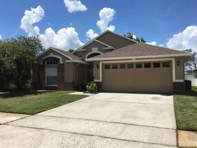 145 Thornbury Drive, Kissimmee, FL 34744 - MLS#: O5720284