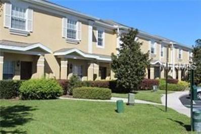 10817 Savannah Wood Drive UNIT 201, Orlando, FL 32832 - MLS#: O5720287