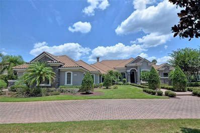 2054 Alaqua Lakes Boulevard, Longwood, FL 32779 - MLS#: O5720294