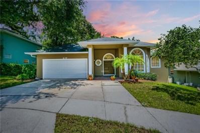 639 Oak Hollow Way, Altamonte Springs, FL 32714 - MLS#: O5720302