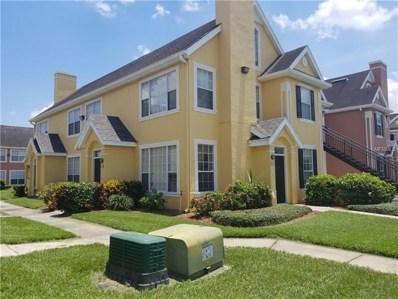 8965 Lee Vista Boulevard UNIT 2410, Orlando, FL 32829 - MLS#: O5720316