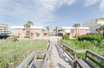 5000 Ocean Beach Boulevard UNIT C5, Cocoa Beach, FL 32931 - MLS#: O5720325