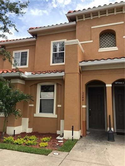 5244 Paradise Cay Circle, Kissimmee, FL 34746 - MLS#: O5720331