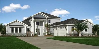 14302 Ellerbee Street, Winter Garden, FL 34787 - MLS#: O5720342