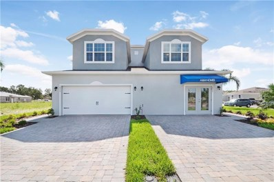 1868 Shumard Avenue, Saint Cloud, FL 34771 - MLS#: O5720346