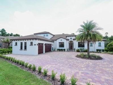 2316 Soaring Eagle Place, Lake Mary, FL 32746 - MLS#: O5720389
