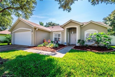 1675 Smoketree Circle, Apopka, FL 32712 - MLS#: O5720395