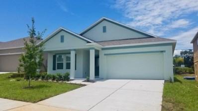 1269 Water Willow Drive, Groveland, FL 34736 - MLS#: O5720412