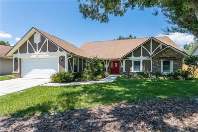 116 Buckskin Way, Winter Springs, FL 32708 - MLS#: O5720415