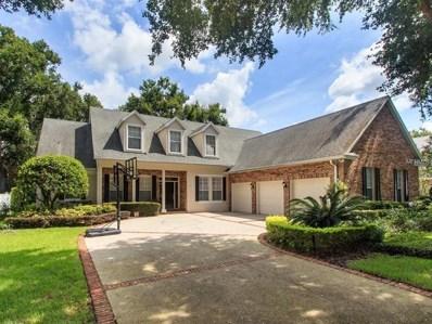 891 Cranes Court, Maitland, FL 32751 - MLS#: O5720421