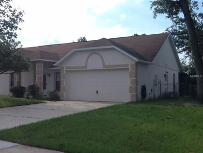 9619 Bandelier Drive, Orlando, FL 32817 - MLS#: O5720426