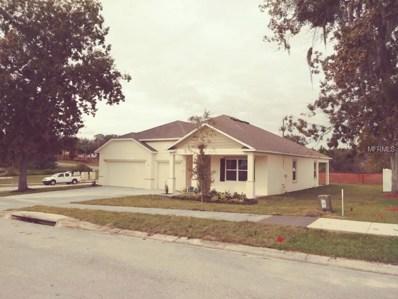 15401 Taurus Court, Mascotte, FL 34753 - MLS#: O5720427