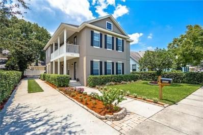 2022 Nebraska Street, Orlando, FL 32803 - MLS#: O5720446