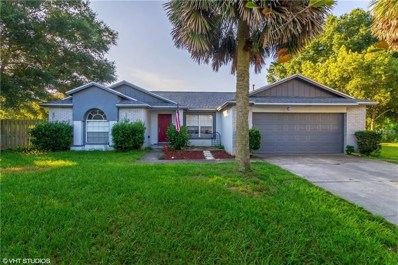 15848 Watermill Court, Clermont, FL 34711 - MLS#: O5720451