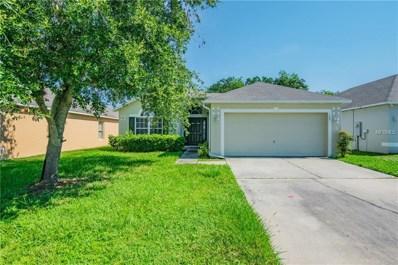 128 Wheatfield Circle, Sanford, FL 32771 - MLS#: O5720458