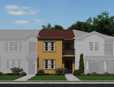 6383 Hamlin Reserve Boulevard, Winter Garden, FL 34787 - MLS#: O5720461