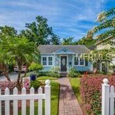 1412 Catherine Street, Orlando, FL 32801 - MLS#: O5720470